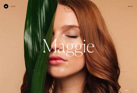 Maggie Rose ®