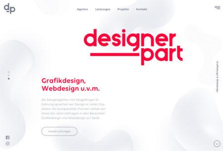 Designerpart Designagentur