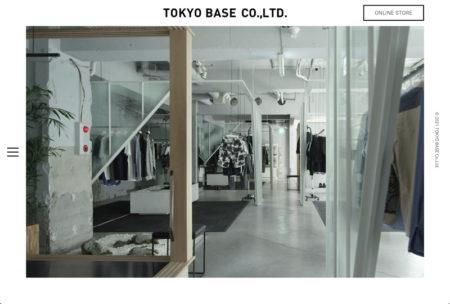 TOKYO BASE CO., LTD.