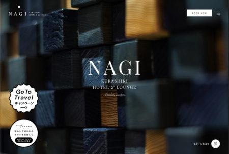 NAGI KURASHIKI HOTEL&LOUNGE